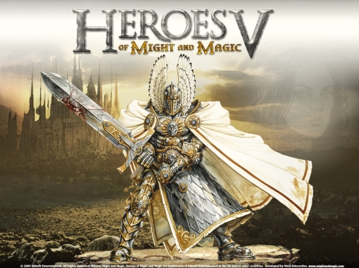 Heroes of Might and Magic 5